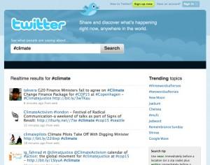 Rady, tipy, triky na Twitter.com